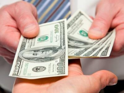 some rapid money